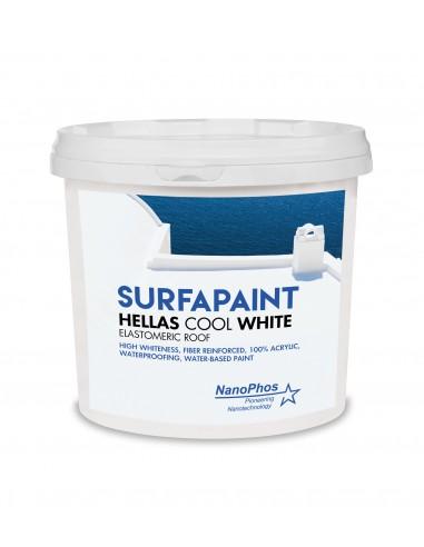 SurfaPaint Hellas Cool White...