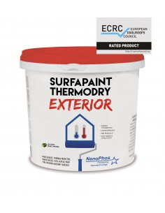 SurfaPaint ThermoDry Exterior