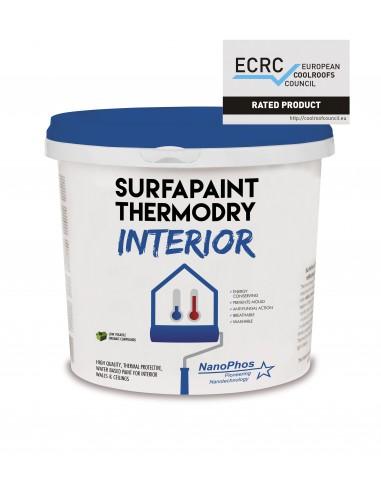 SurfaPaint ThermoDry Interior