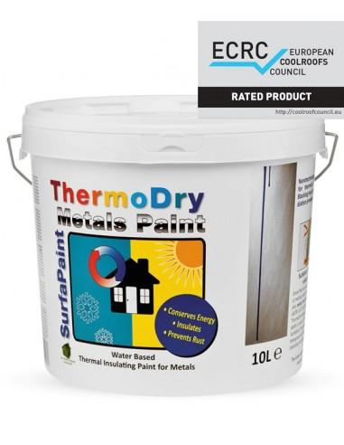 Metalli SurfaPaint ThermoDry