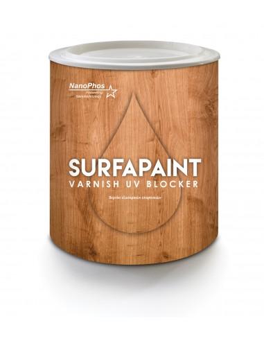 SurfaPaint Vernice antimacchia legno