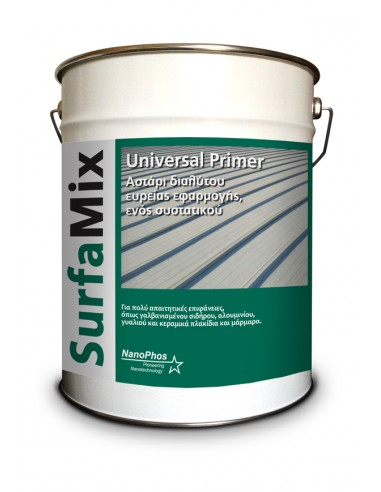 SurfaMix Universal Primer solvente...