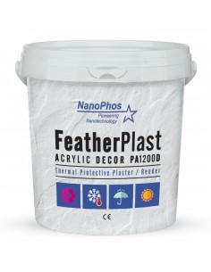 FeatherPlast Acrilico...