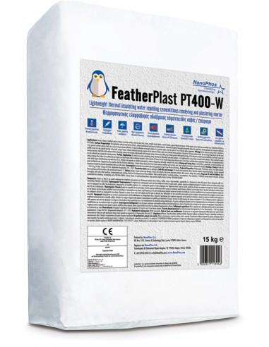 FeatherPlast PT400 Intonaco...